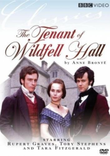 The Tenant of Wildfell Hall next episode air date poster