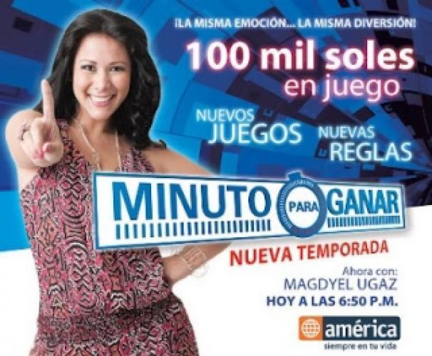 Minuto para ganar (PE) next episode air date poster