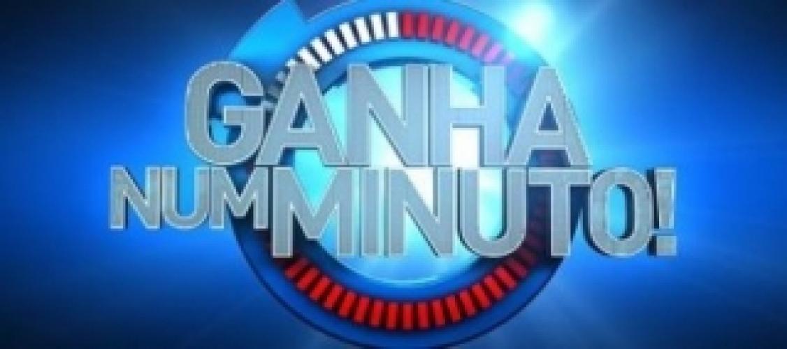 Ganha num Minuto next episode air date poster