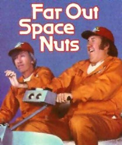 Far Out Space Nuts next episode air date poster