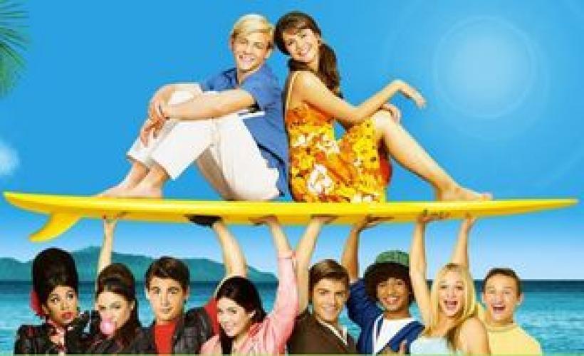 Teen Beach Movie next episode air date poster