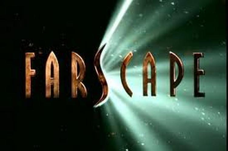Farscape next episode air date poster