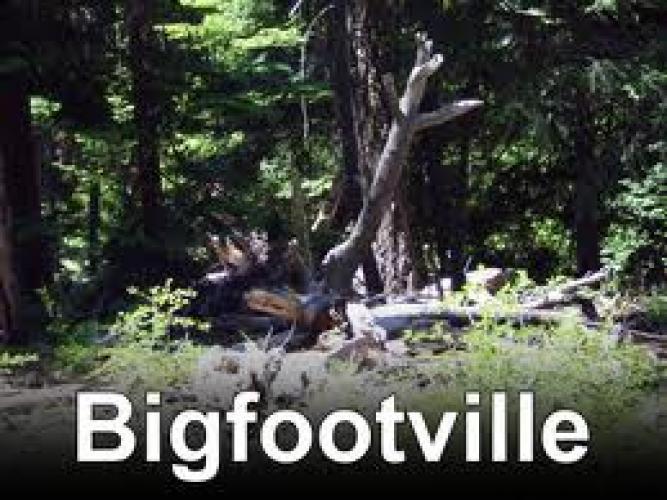 Bigfootville next episode air date poster