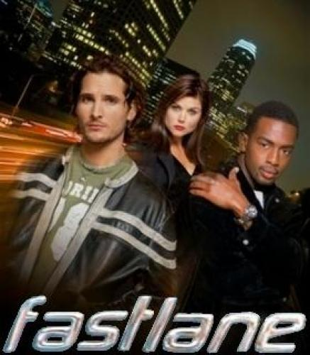 Fastlane next episode air date poster