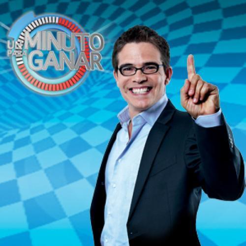 Un Minuto para ganar (VE) next episode air date poster