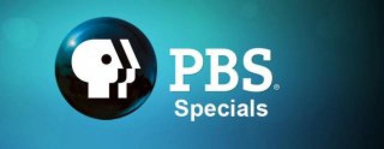 PBS Specials next episode air date poster