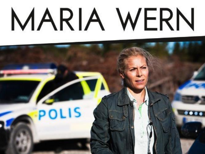 Maria Wern next episode air date poster