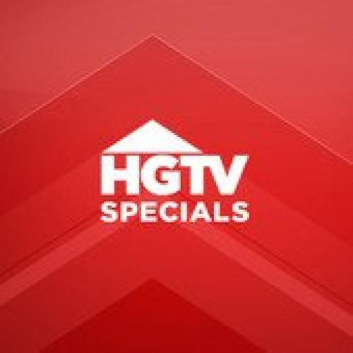HGTV Specials next episode air date poster