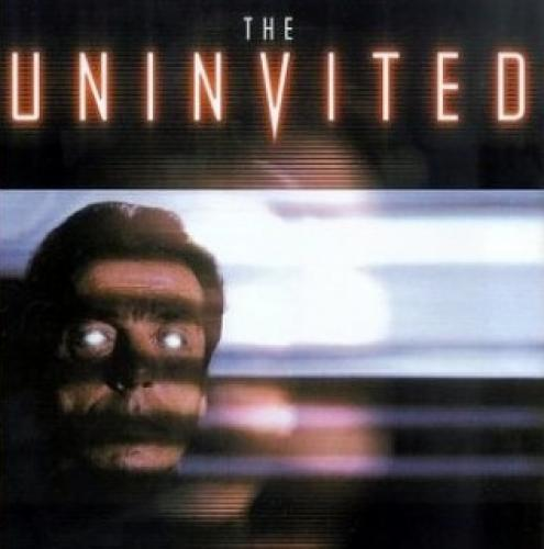 The Uninvited next episode air date poster