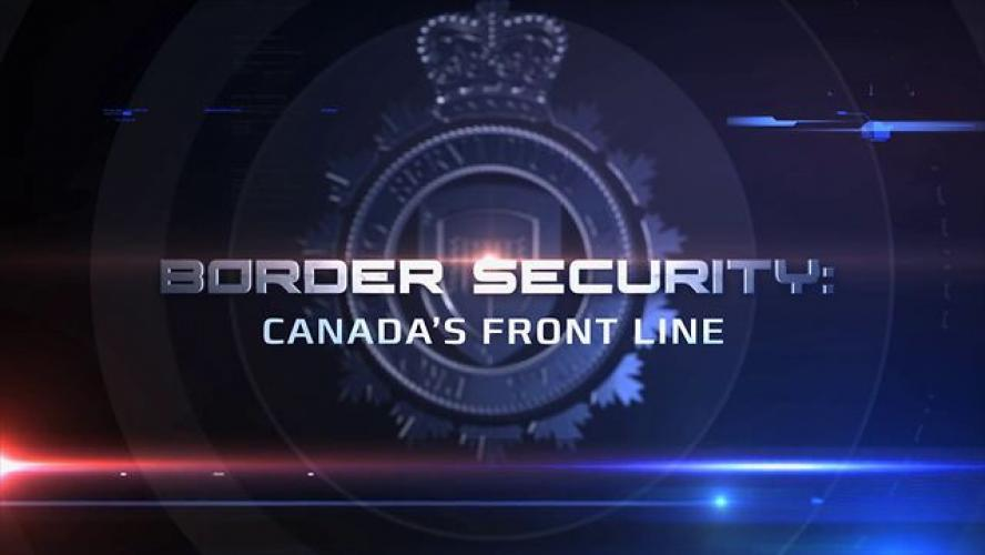 Border Security: America's Front Line next episode air date poster