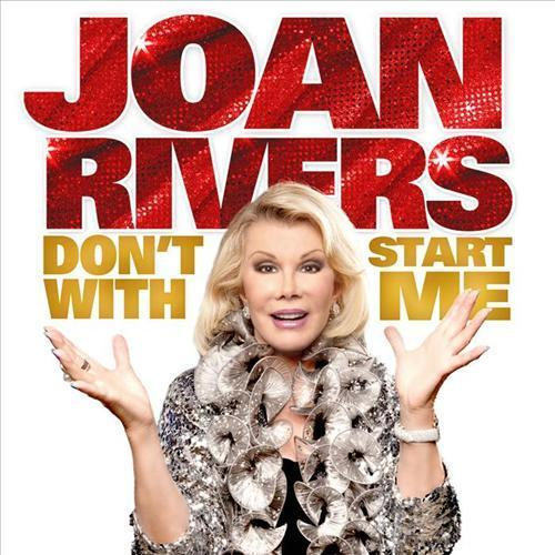 Joan Rivers: Don't Start With Me next episode air date poster
