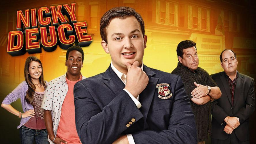 Nicky Deuce next episode air date poster