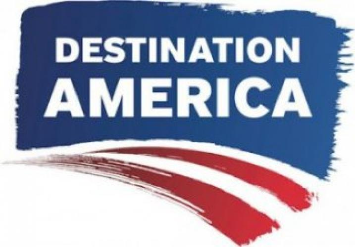Destination America Specials next episode air date poster