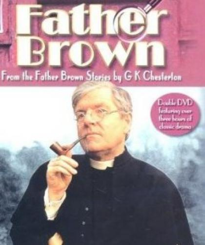Father Brown next episode air date poster