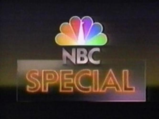 NBC Specials next episode air date poster