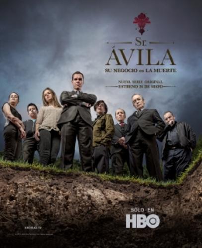 Sr. Avila next episode air date poster