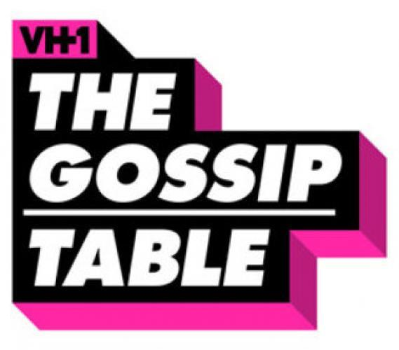 The Gossip Table next episode air date poster