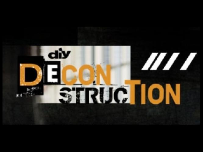 Deconstruction Top 5 next episode air date poster