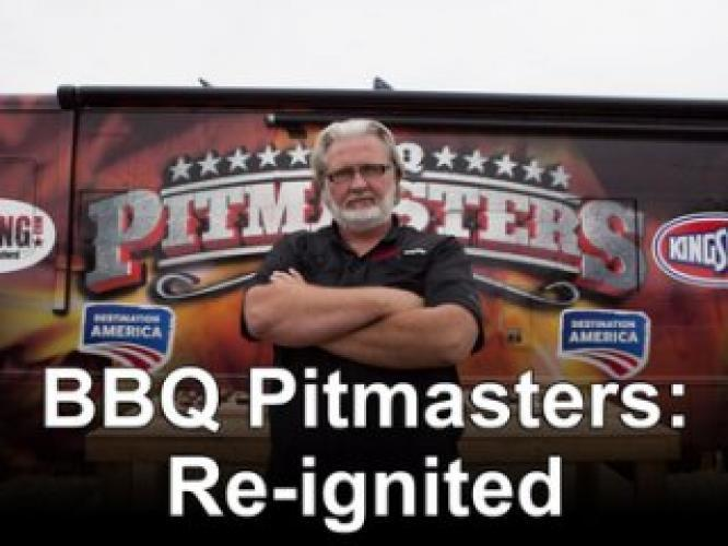 BBQ Pitmasters: Re-Ignited next episode air date poster