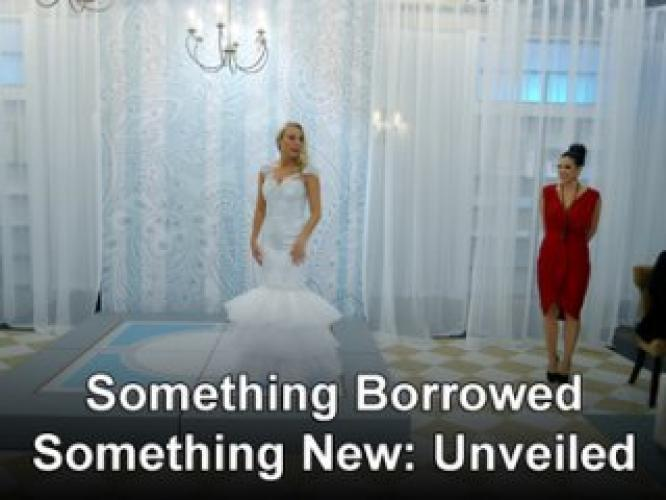 Something Borrowed, Something New: Unveiled next episode air date poster