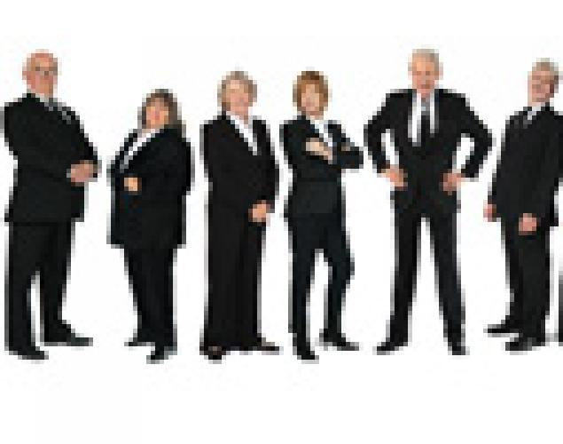Celebrity Parents SOS next episode air date poster