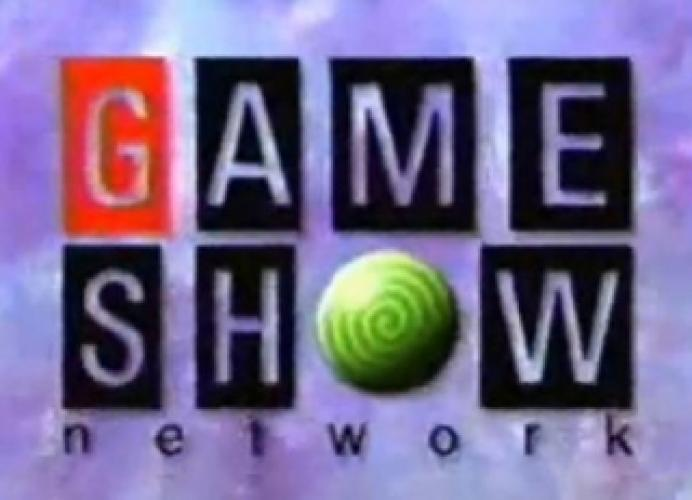 Game Show Network Specials next episode air date poster