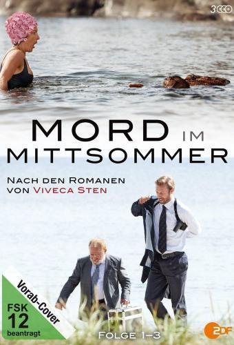 Morden i Sandhamn next episode air date poster