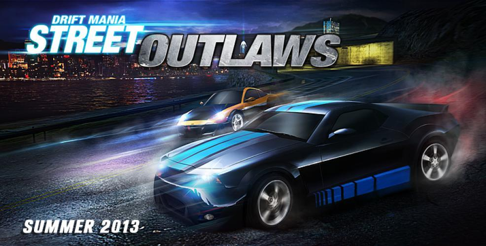 Street Outlaws next episode air date poster