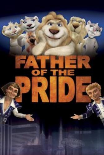 Father of the Pride next episode air date poster