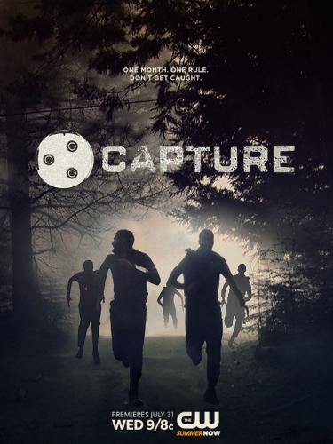 Capture next episode air date poster