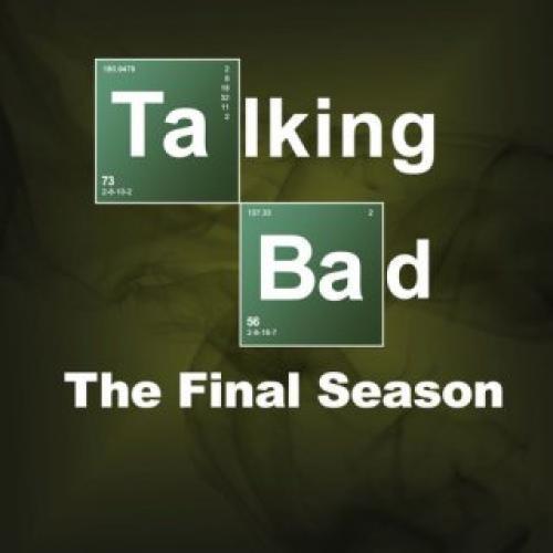 Talking Bad next episode air date poster
