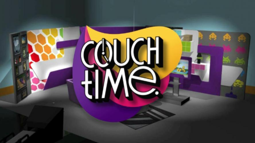 Couch Time next episode air date poster