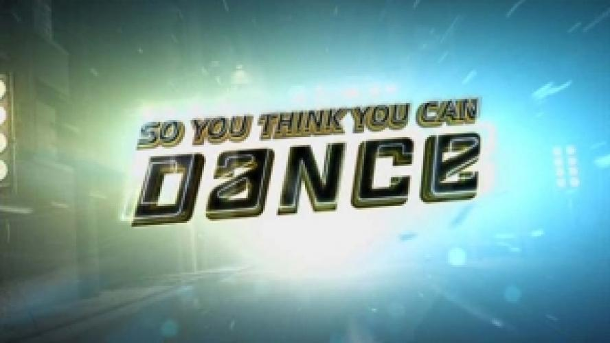 So You Think You Can Dance (GR) next episode air date poster