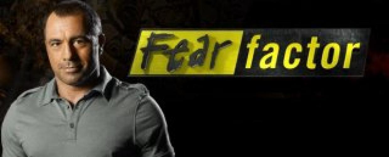 Fear Factor next episode air date poster