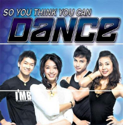 So You Think You Can Dance (MY) next episode air date poster
