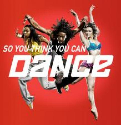 So You Think You Can Dance (NZ) next episode air date poster