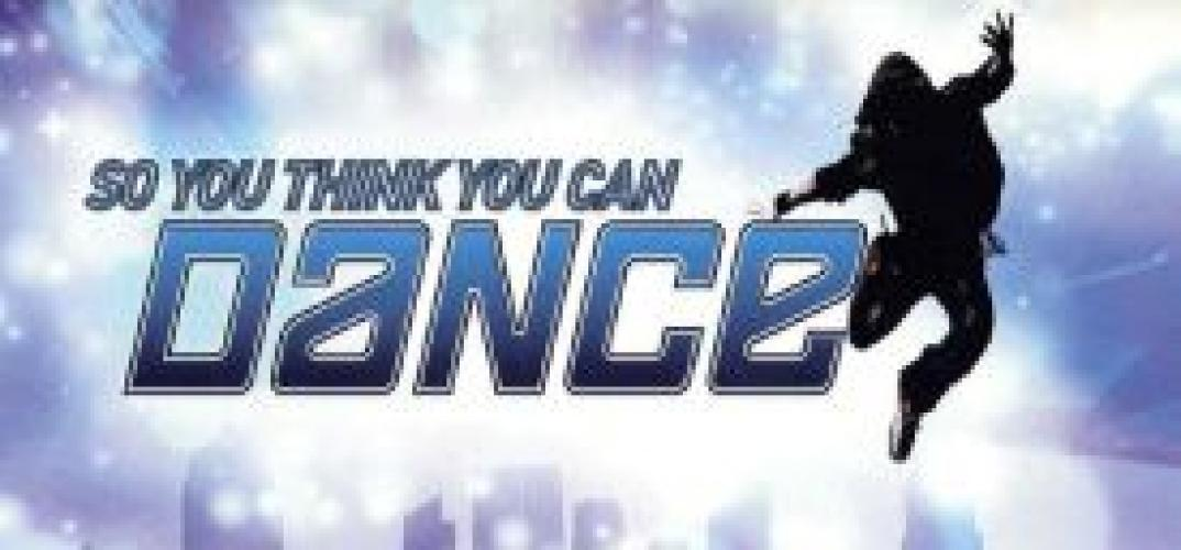 So You Think You Can Dance (ZA) next episode air date poster