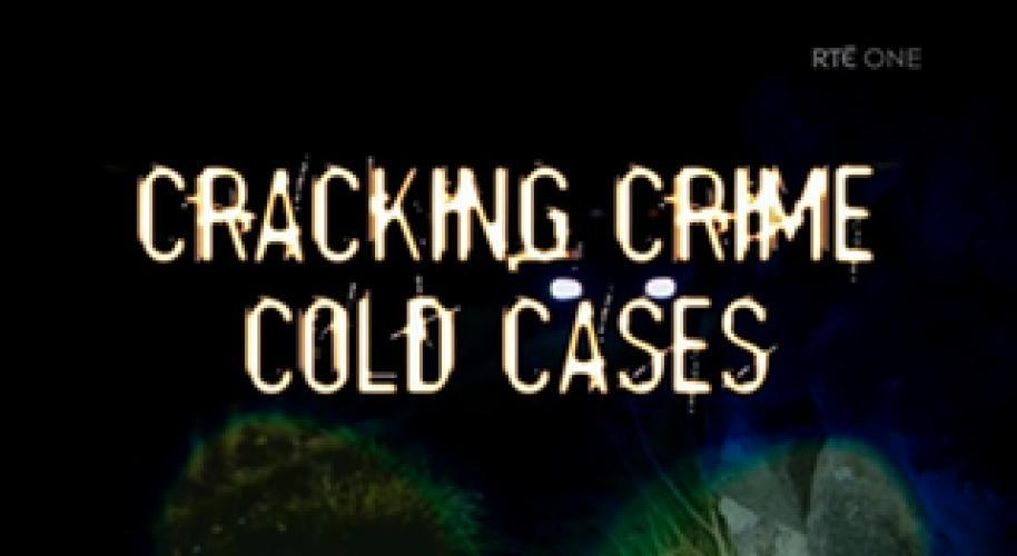 Cracking Crime: Cold Cases next episode air date poster