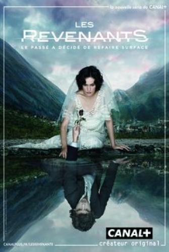 Les Revenants next episode air date poster