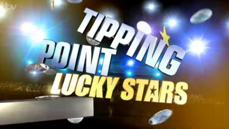 Tipping Point: Lucky Stars next episode air date poster