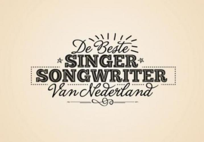 De Beste Singer-Songwriter van Nederland next episode air date poster