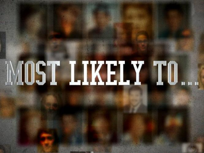 Most Likely to... next episode air date poster