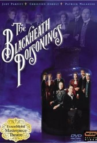 The Blackheath Poisonings next episode air date poster