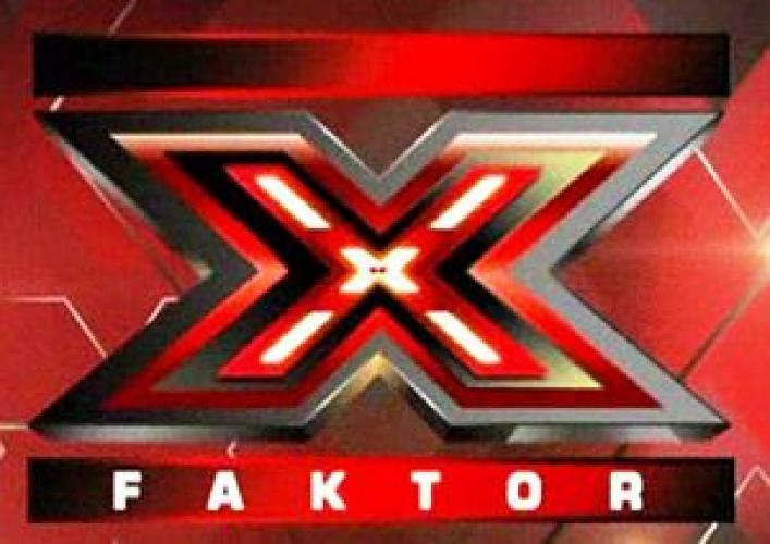 X Faktor (SI) next episode air date poster