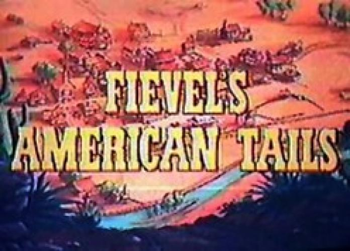 Fievel's American Tails next episode air date poster