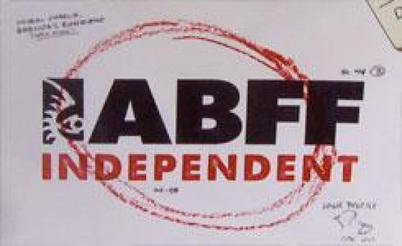 ABFF Independent next episode air date poster