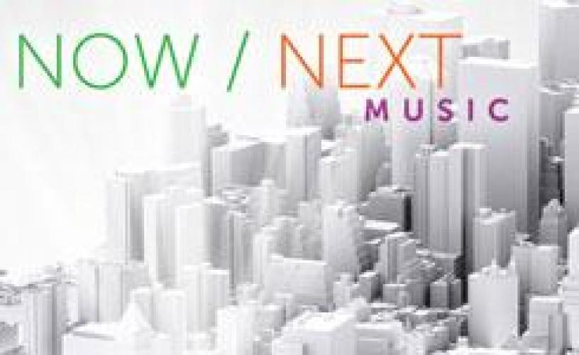 Now/Next Music next episode air date poster