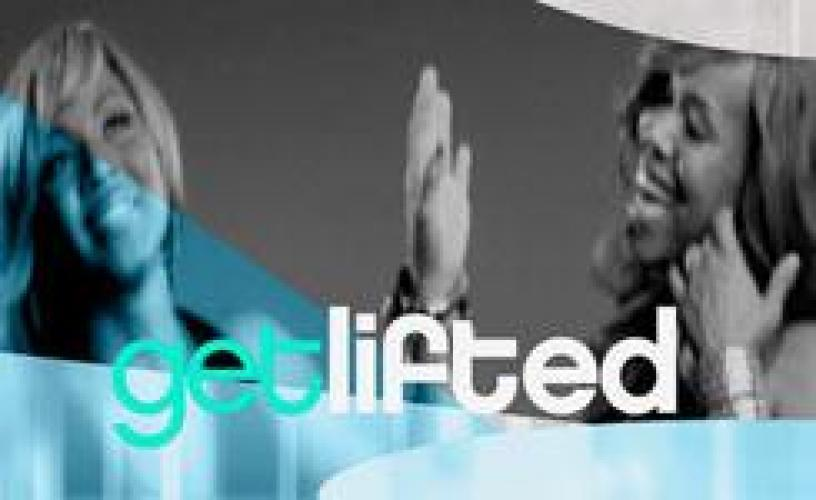 Get Lifted next episode air date poster