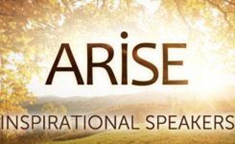 ARiSE next episode air date poster
