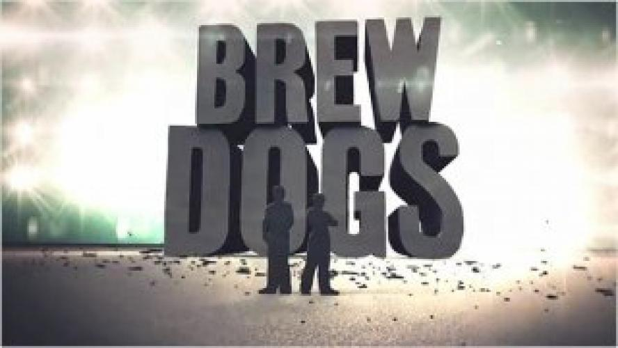 Brew Dogs next episode air date poster